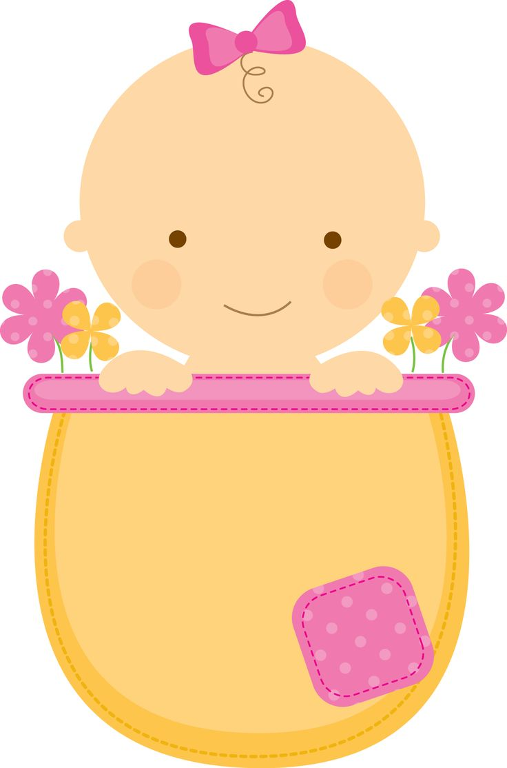 Free Baby Girl Clip Art, Download Free Clip Art, Free Clip.