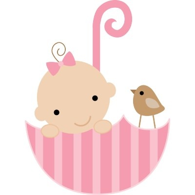 Baby Girl Clipart Images.