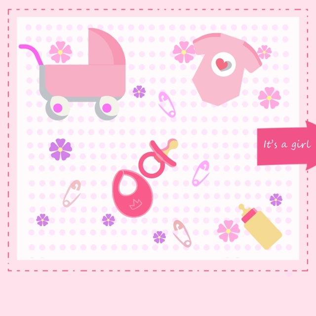 Baby Clothes PNG Images.