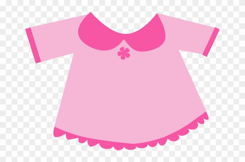 Baby Dress Clipart Ba Girl Clothes Clipart Clip Art.