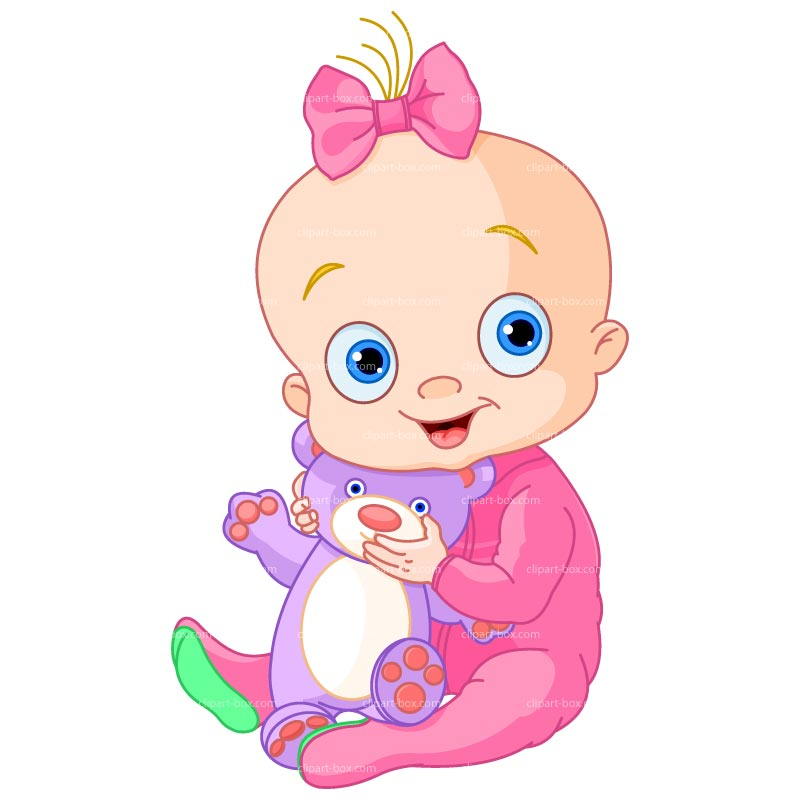 Clipart baby girl free clip art images image 2 5.