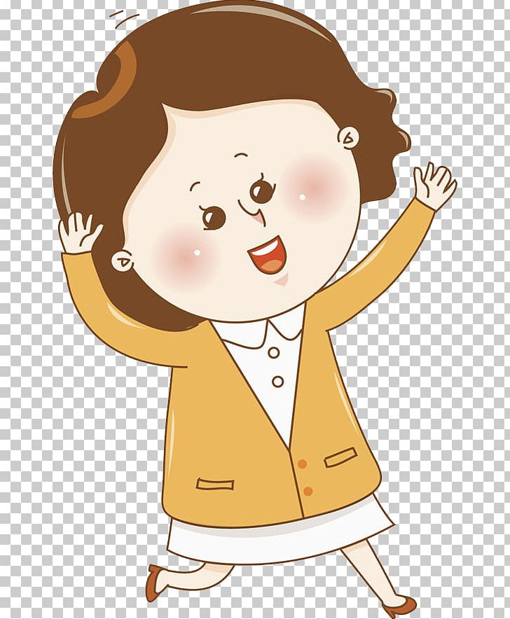 Smile Girl Hand PNG, Clipart, Animation, Baby Girl, Boy.