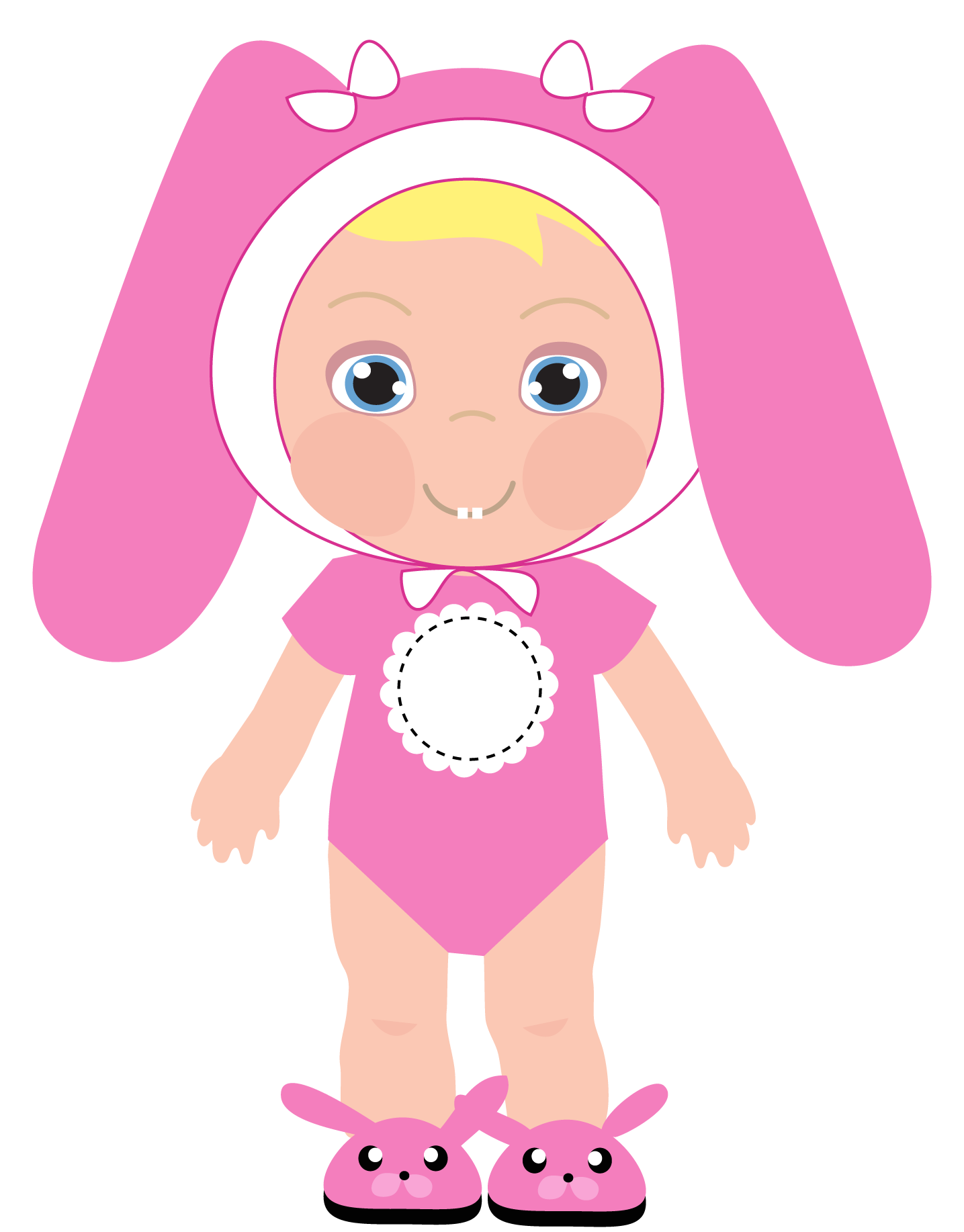 Baby girl monkey clip art free clipart images clipartix.