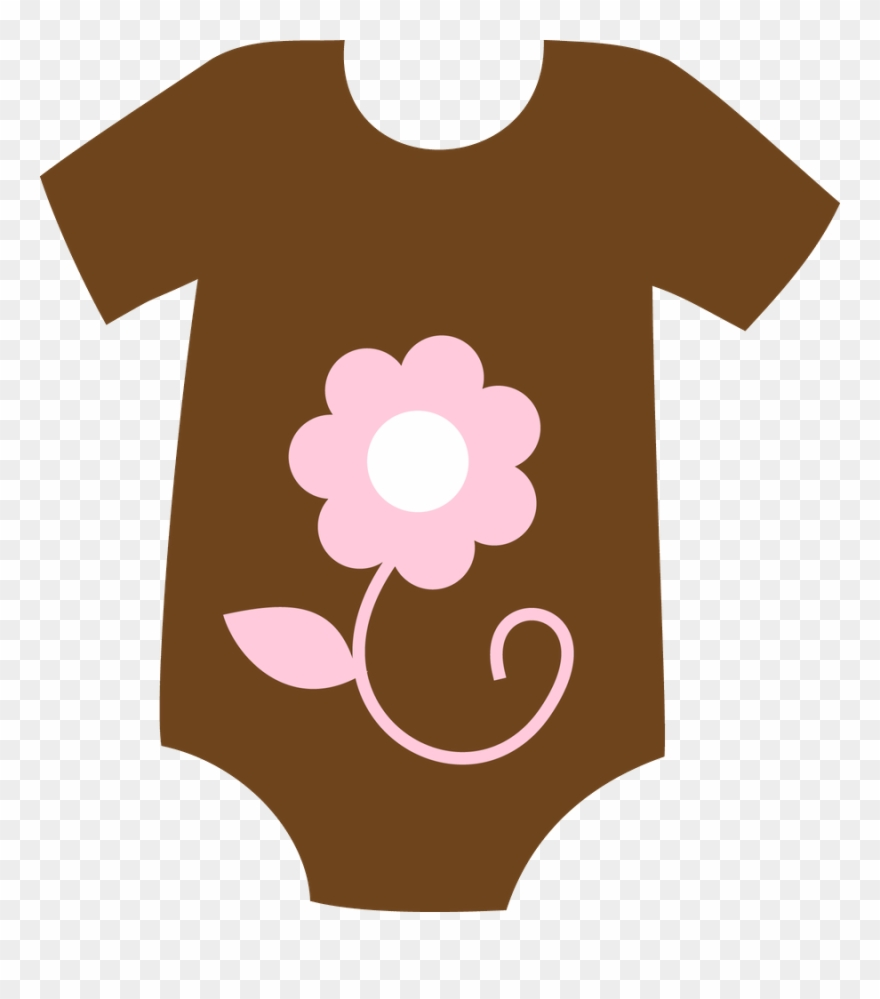 Baby Girl Onesie, Baby Baby, Clipart Baby, Baby Cards,.
