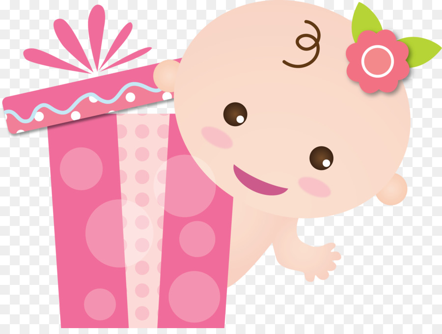 Baby girl png clipart » Clipart Station.