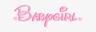 Baby Girl Png Tumblr Ddlg Transparent PNG Image.