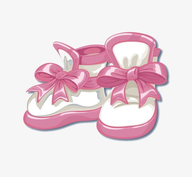 Pink Shoes PNG, Clipart, Baby, Bow, Girls, Girls Shoes, Pink.