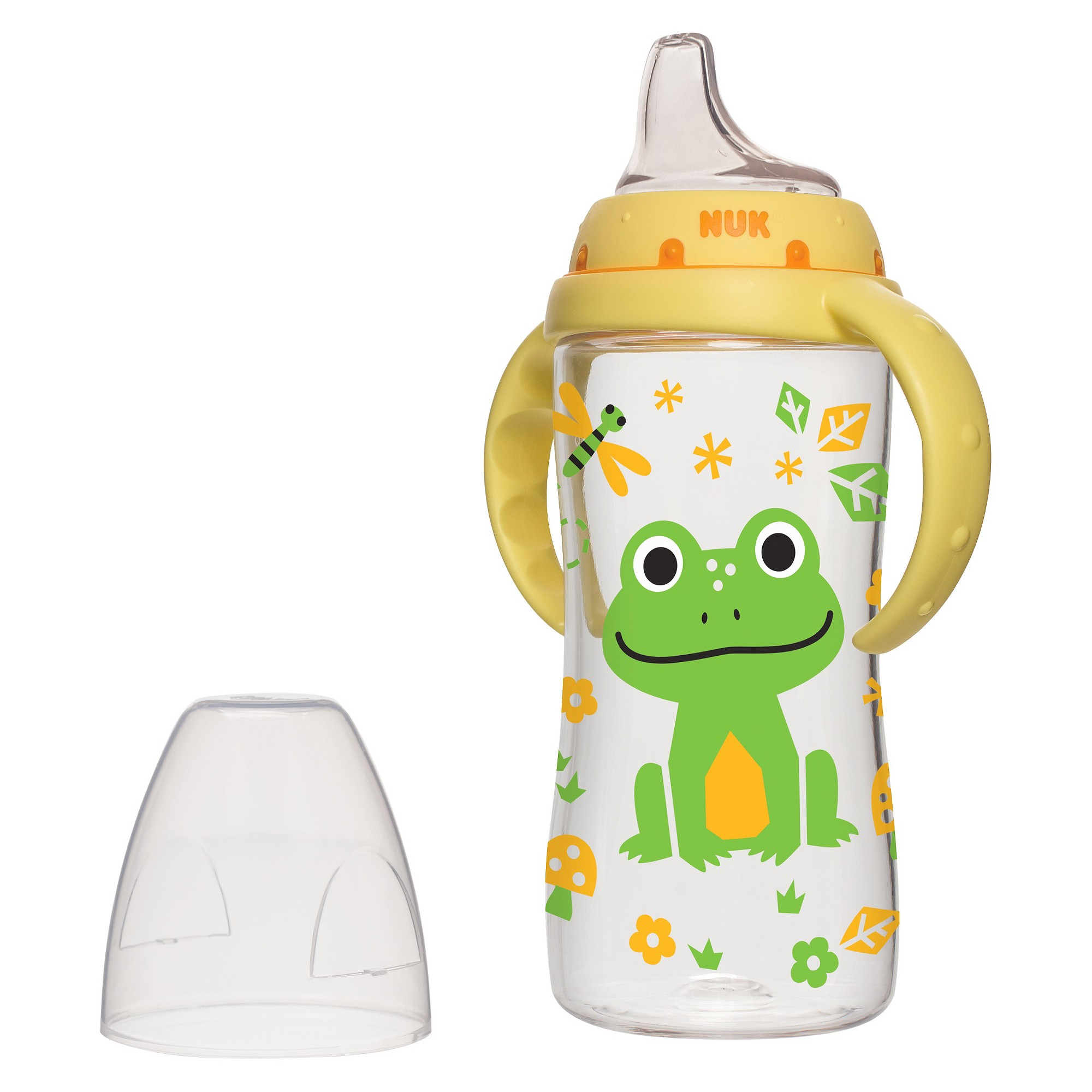 NUK 10oz Learner Sippy Cup.