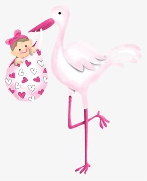 Baby Stork PNG, Free HD Baby Stork Transparent Image.