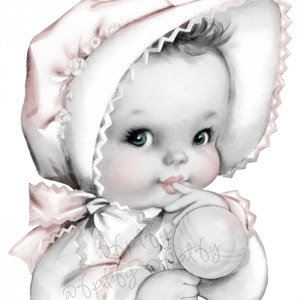 Free Vintage Baby Archives.