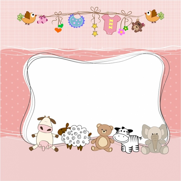 Clipart Baby Girl Cliparts Galleries