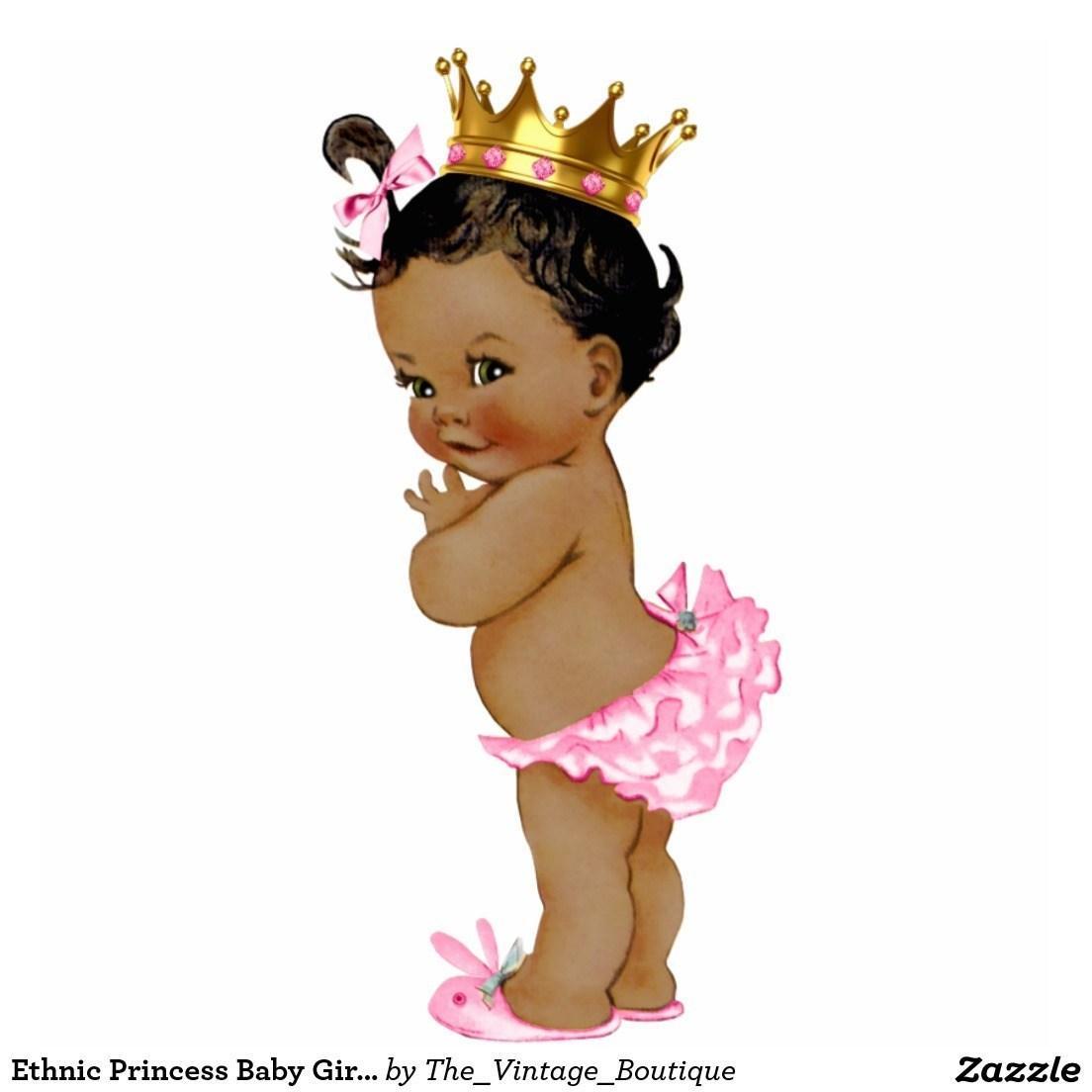 Black Baby Girl Clipart 101 Clip Art African American Newborn.
