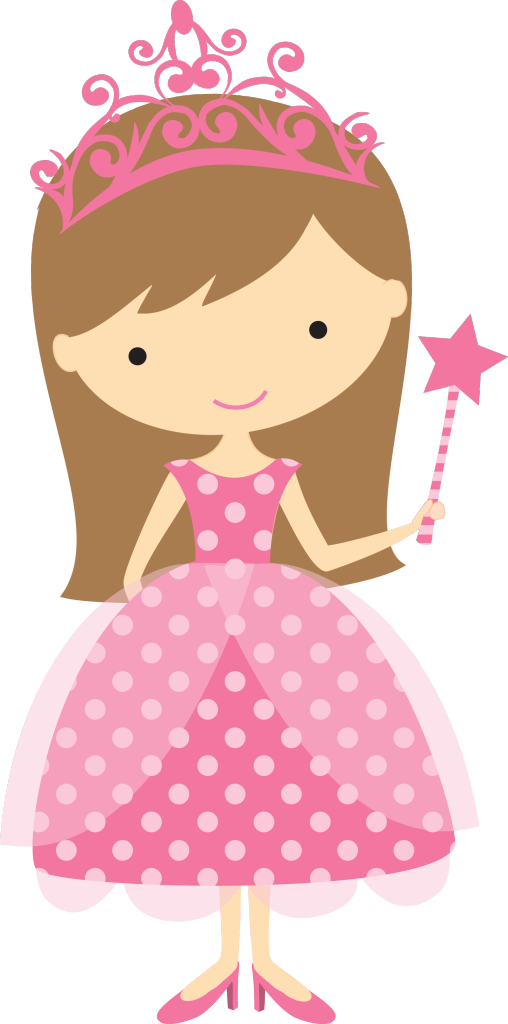 Baby girl crown graphic free download png files, Free CLip Art.