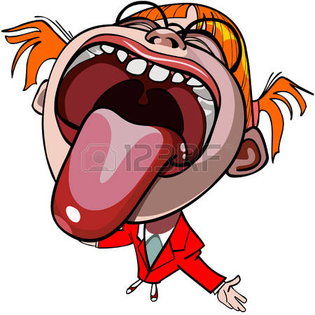 238 Baby Open Mouth Stock Vector Illustration And Royalty Free.