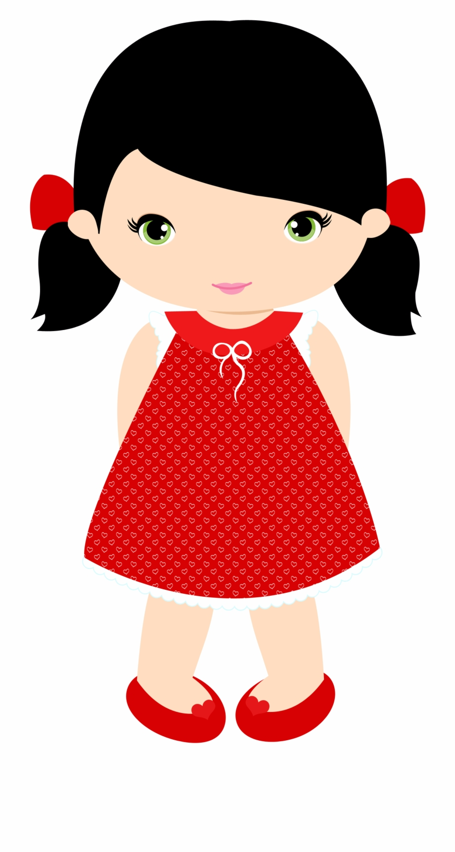Fun Girls Clipart Png Clipartxtras Little Girl Clipart.