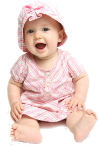 Download BABY Free PNG transparent image and clipart.