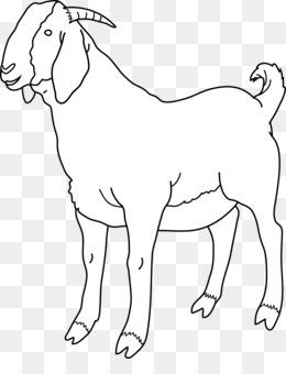 Cartoon Goat PNG and Cartoon Goat Transparent Clipart Free.