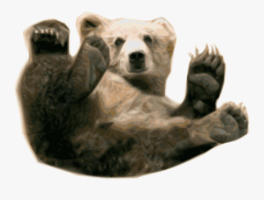 Grizzly Bear 1.