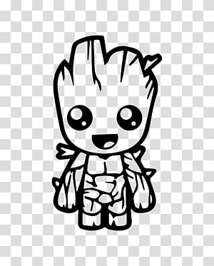 Guardian of the Galaxy baby Groot , Baby Groot Star.
