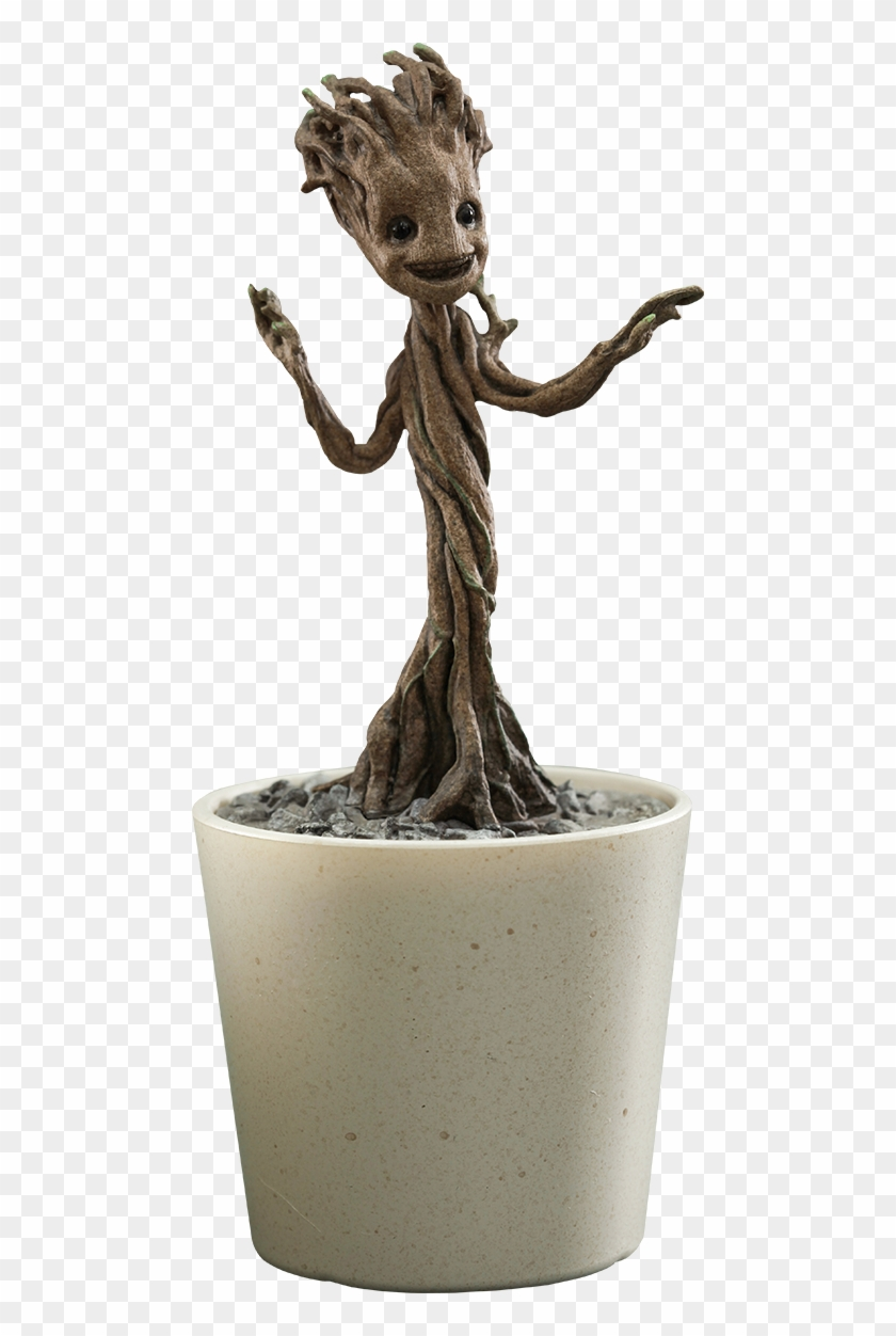 Baby Groot Png Photos.