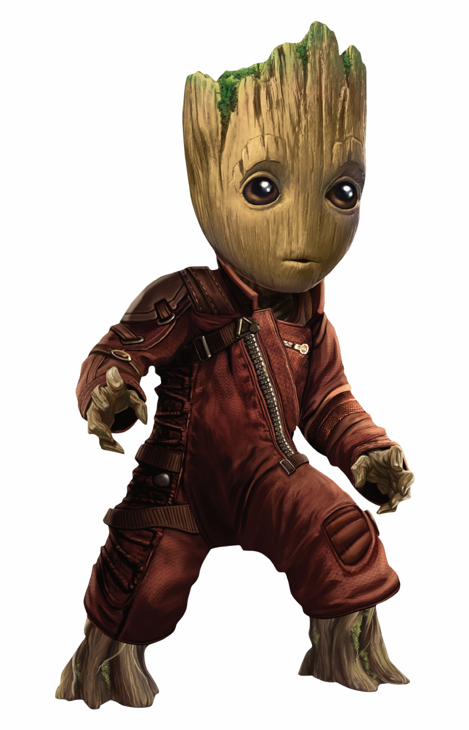 Guardians Of The Galaxy Vol2 Baby Groot.