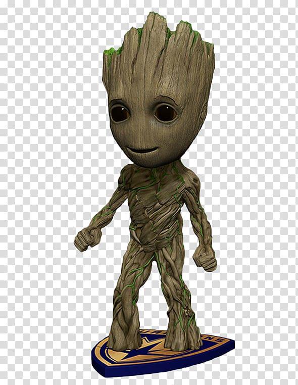 Baby Groot Star.