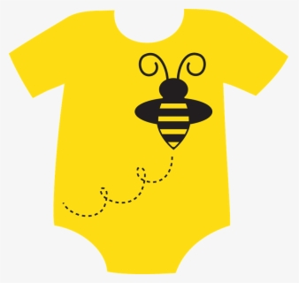Free Baby Clothes Clip Art with No Background.