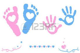Image result for hand prints clipart.