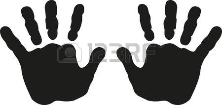 27,241 Baby Hands Stock Vector Illustration And Royalty Free Baby.