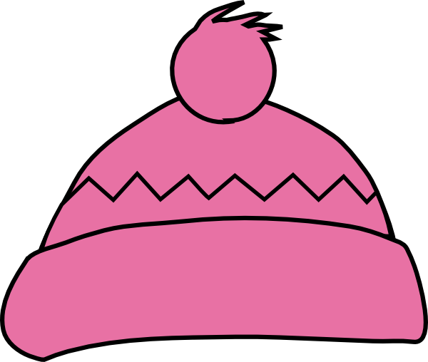 Baby Hat Cliparts.