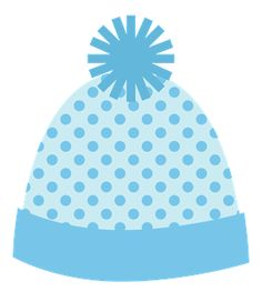 Baby Hat Clip Art.