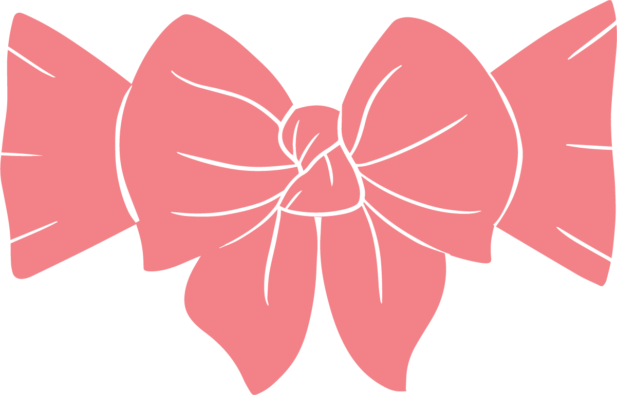 Clipart bow baby bow, Clipart bow baby bow Transparent FREE.