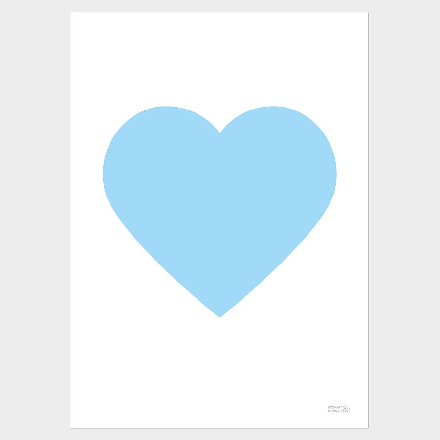 Free Blue Hearts Cliparts, Download Free Clip Art, Free Clip.