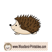 Free Hedgehog ClipArt in 2019.