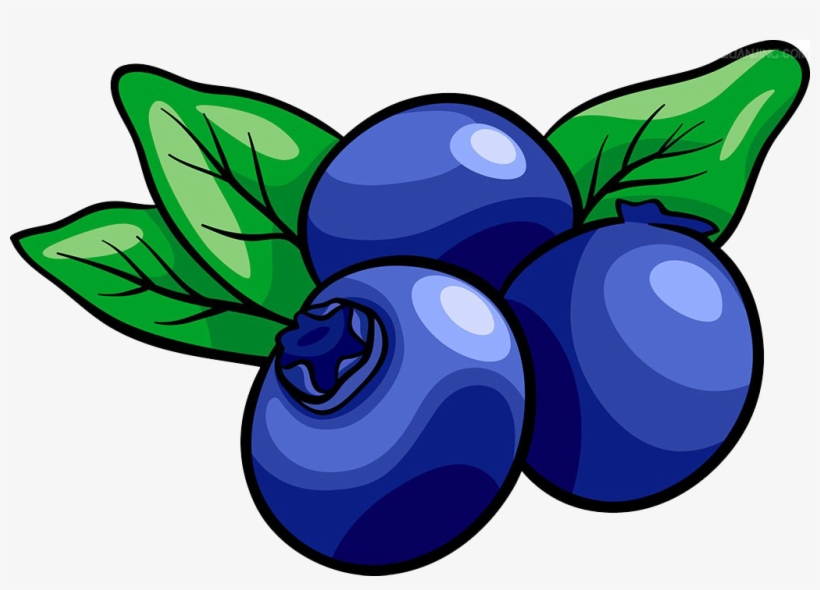 Blueberry Clipart Png Clip Art Royalty Free Download.