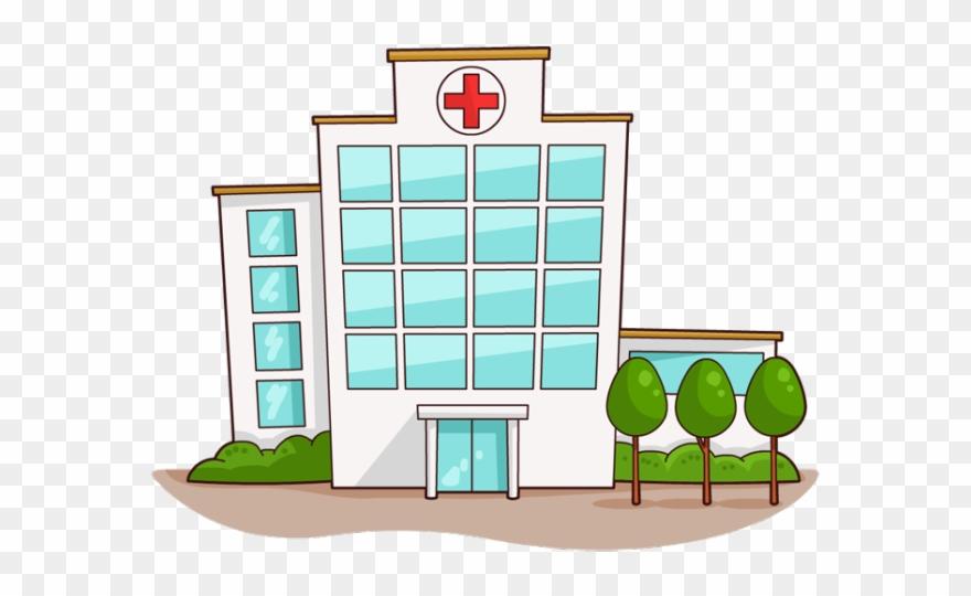 Free Hospital Clipart.