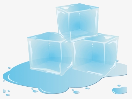 Free Ice Cube Clip Art with No Background.