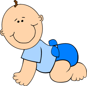 Free Clip Art Baby & Clip Art Baby Clip Art Images.