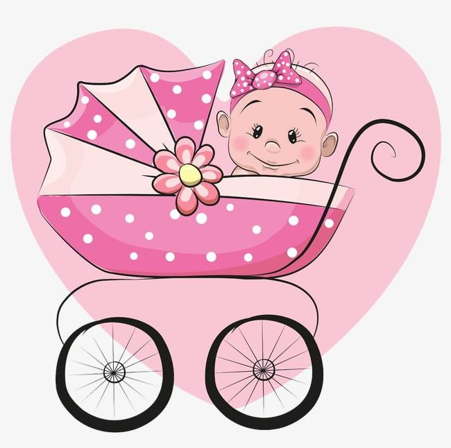 Baby Stroller PNG, Clipart, Baby, Baby Clipart, Baby Clipart.