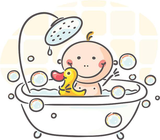 535 Bathtub free clipart.