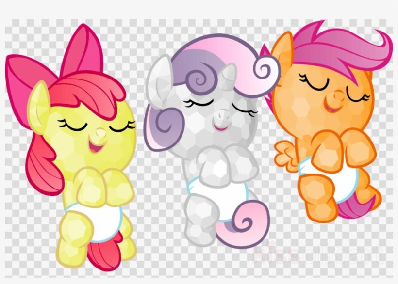 My Little Pony Com Sweetie Belle Baby Clipart Sweetie.