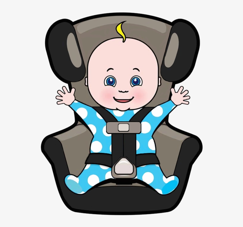 Car Seat Safety Your Whole Baby Clip.