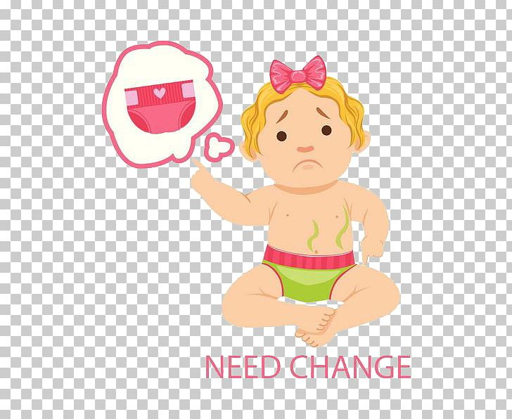 Diaper Cartoon Infant Illustration PNG, Clipart, Babies, Baby, Baby.