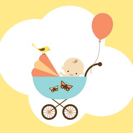 15,186 Baby Stroller Stock Illustrations, Cliparts And Royalty Free.