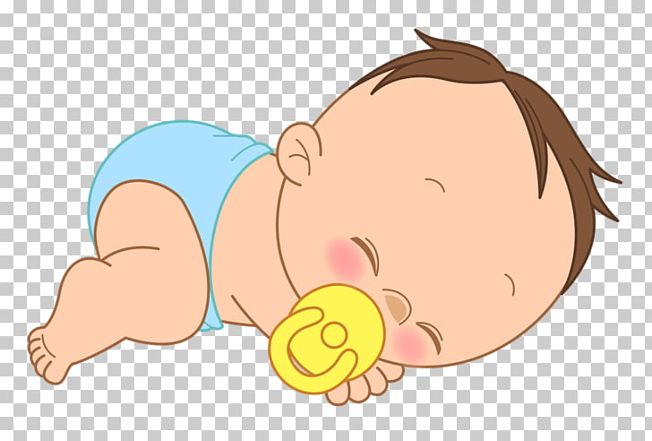 baby is sleeping sign clipart #9