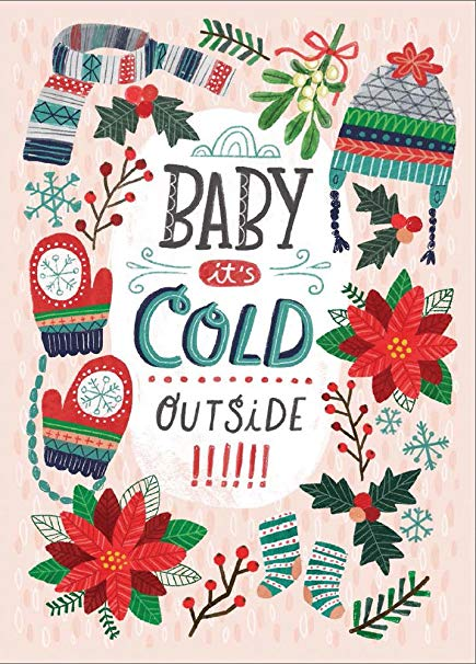Amazon.com : Baby It's Cold Outside.