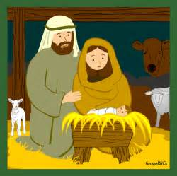Similiar Christmas Clip Art Mary And Joseph Keywords.