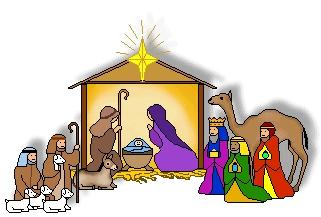 Baby Jesus Clipart#2102160.