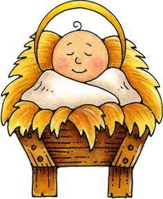 Baby Jesus Creche Ideas On Pinterest Baby Jesus Nativity And.