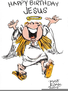 Free Baby Jesus Clipart Images.
